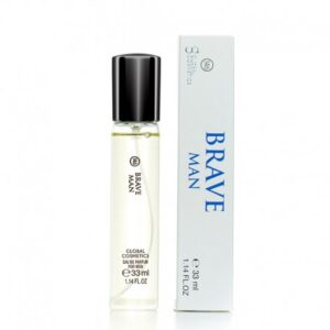 DIESEL ONLY THE BRAVE - 33ML