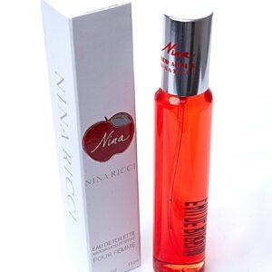 parfumdepoche - Nina Ricci Rouge