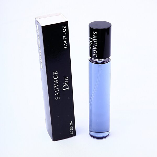 Sauvage Eau De Parfum -parfumdepoche
