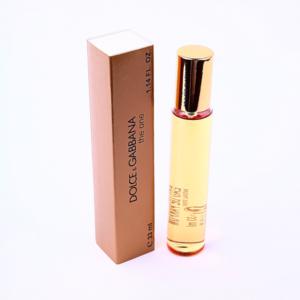parfumdepoche The One Dolce & Gabanna