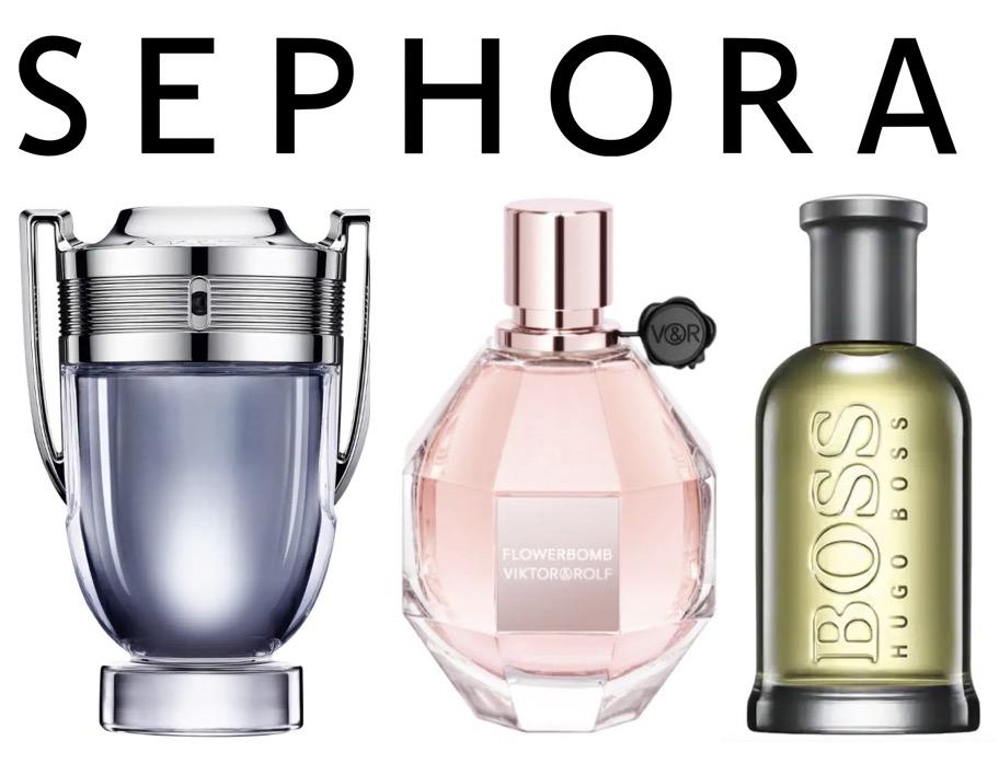 sephora parfum
