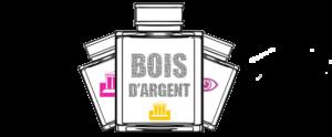 BOIS ARGENT