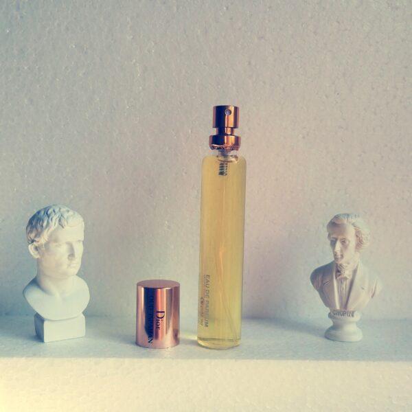 oud ispahan - parfum de poche