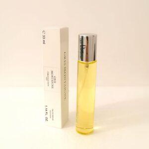 Gris Montaigne - parfum de poche